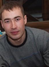 Vanyukha, 35, Russia, Krasnoyarsk