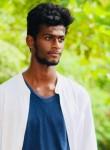 chaithanya, 21  , Katpadi