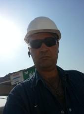 Nikolay, 40, Russia, Sevastopol