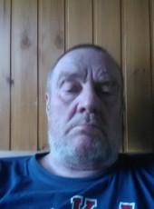 Igor, 60, Russia, Saint Petersburg