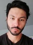 Yerkebulan, 22  , Almaty