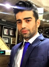 Maziar, 33, Iran, Tehran