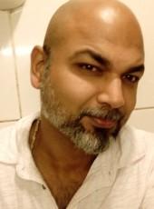 Guru, 40, India, Bangalore