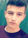 Mitrea Stefan, 19  , Podoleni