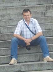 Yuriy, 45, Ukraine, Zaporizhzhya