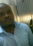 hernany, 34  , Maputo