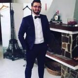 lucalivi, 29  , Fiuggi