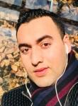 Zabihullah, 28  , Boppard