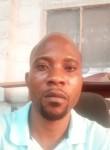 Christian, 18  , Kinshasa