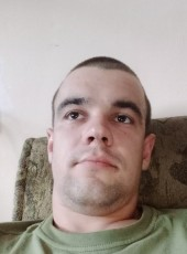 Vlad, 24, Ukraine, Dnipr