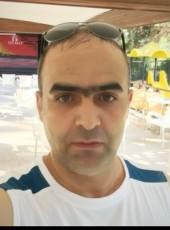 burhan bayracı, 38, Turkey, Istanbul