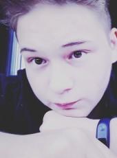 Maksim, 19, Russia, Glazov