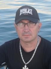 Vasiliy, 52, Belarus, Gomel