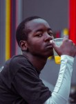 Fidelis, 29, Nakuru