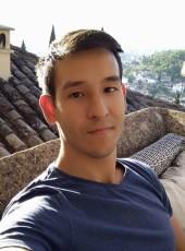 Данило, 26, Spain, Malaga