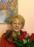 Valentina, 60  , Borisoglebsk