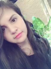 vanessa, 24, Mexico, Zacatepec (Morelos)