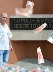 vadim, 51, Russia, Georgiyevsk