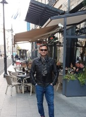 danny, 37, Republic of Lithuania, Vilnius