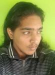 Anand Sawh, 18  , San Fernando