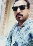 Bao Nasir, 31, Lahore