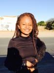 lyn chitanda, 18  , Windhoek