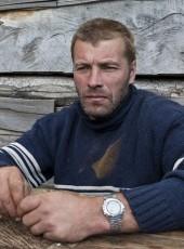Vilem, 31, Russia, Kotlas