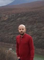 Leutrim, 34, Kosovo, Prizren
