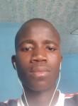 Daouda, 24  , Bamako