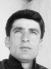Nurik, 27, Russia, Moscow