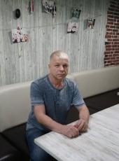 Aleksandr, 56, Russia, Novosibirsk