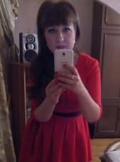 Zhenechka, 35, Russia, Ulan-Ude