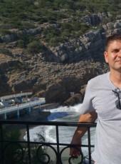 Andrey Lavrishchev, 37, Russia, Yessentuki