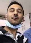 Mahmut, 30, Konya