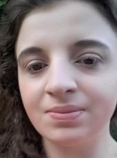 Mihaela, 25, Romania, Bucharest