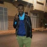 Daniel, 20  , Laayoune / El Aaiun