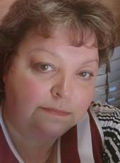 Nadezhda, 53, Russia, Moscow