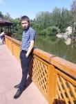 Владимир, 23 года, Новосибирск