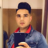 Ahmad, 22  , Wabern