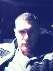 Ksandr, 31, Russia, Simferopol