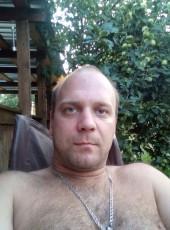 Vladimir, 32, Russia, Samara
