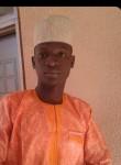 Yusuf A Sajo, 29  , Nigran