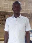 Adama, 18, Tenkodogo
