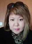 обыкновенная, 49 лет, Бишкек
