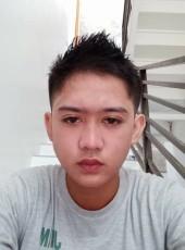 Jhimbhoy, 18, Philippines, Mandaluyong City