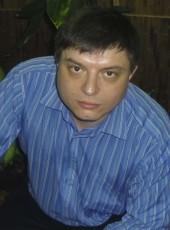 Yuriy, 46, Russia, Omsk