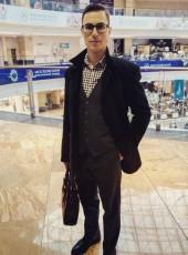 DimaEsh, 27, Россия, Москва