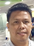 mang kanor, 38  , Lingayen