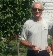 Viktor , 64 - Just Me