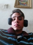 Abraham, 21  , San Fernando Apure
